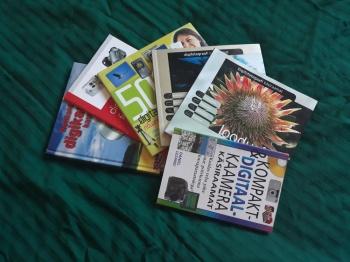 Fotograafia raamatud