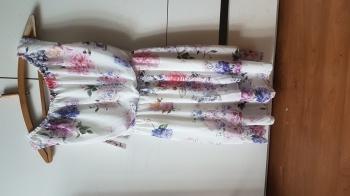 UUS kleit ( one zise)