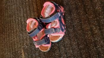 Sandaalid s.20