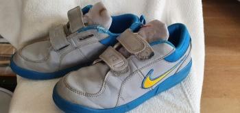 Nike tossud s35