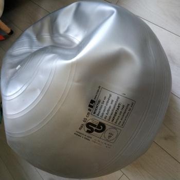 Võimlemispall (käsitööks)