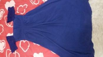 Pidulik kleit M/L