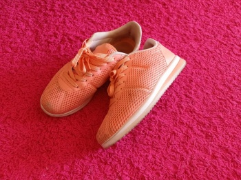 Spordi jalanõud 39