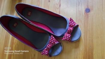 BC platvorm kingad, stp 26cm