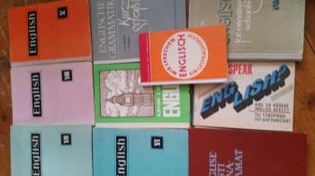 10 raamatut inglise keele õppeks