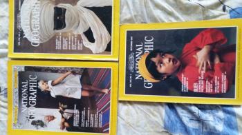 3 inglise keelset ajakirja