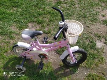 Tüdruku ratas