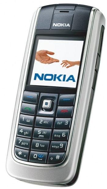 NOKIA 6020