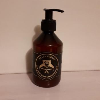 Uus juuksepalsam Sidrunhein 250 ml