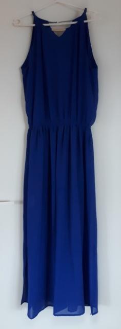 Maksi kleit S
