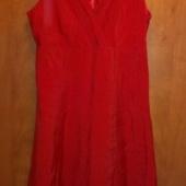 Lindexi punane kleit 38