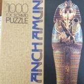 Pusle Tutanchamon