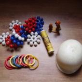 nõukaaegsed mänguasjad