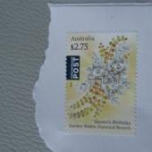 austraalia mark