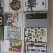 Eesti väärtkirjandust 13 raamatut