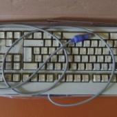 Ordi klaviatuur