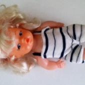 Väike nukk