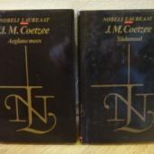 2 Coetzee romaani