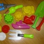 Õuemänguasjad