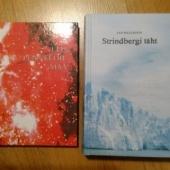 2 raamatut (ulme)