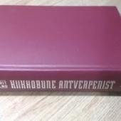 Raamat (spioonipõnevik)