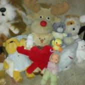 Palju mänguasju