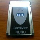 Cardman 4040