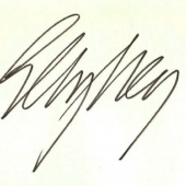 Autogramme