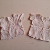 Kaks valget särki