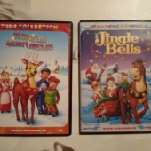 jõulu dvd