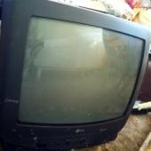 Vana teler, Saaremaa