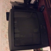 Teler Philips 21PT1654