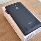 Huawei g740