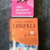 Kaks raamatut