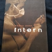 Raamat Intern