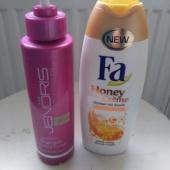 Šampoon,dušigeel
