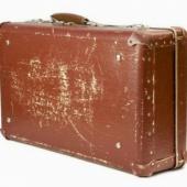 vanad reisikohvrid