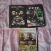 3 filmi.