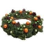 Kunstkuusk ja jõulupärg