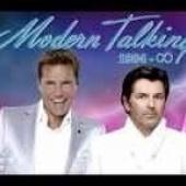 Modern Talking DVD muusika plaadid.