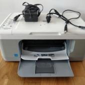 Skänner,printer,koopiamasin