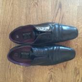 Meeste kingad 42