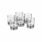 Küünalde klaasid