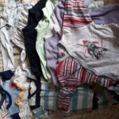 Alate 1kuusele lapsele riided