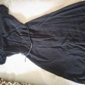 Vööga kleit s.36