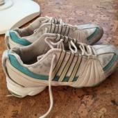 Adidas tossud, 37