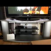 Tv alus
