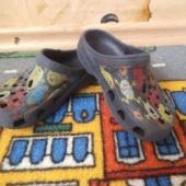 Crocsi laadsed 24/25 jalatsid