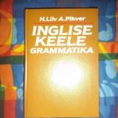 Inglise keele grammatika