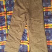 Villased püksid